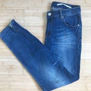 Zara skinny jeans/ great condition